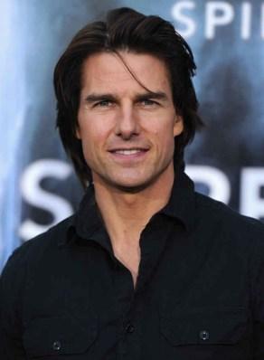 Tom Cruise Biography