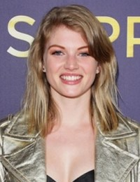 Cariba Heine Favorite Things Color Food Hobbies Music Biography