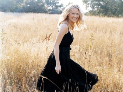 Carrie Underwood Height Weight Bra Size