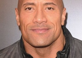 "Dwayne ""The Rock"" Johnson Body Measurements Height Weight Shoe Size Stats"