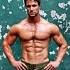 Greg Plitt Dead: Fitness Model Struck by Train, Accident Cause and Pictures