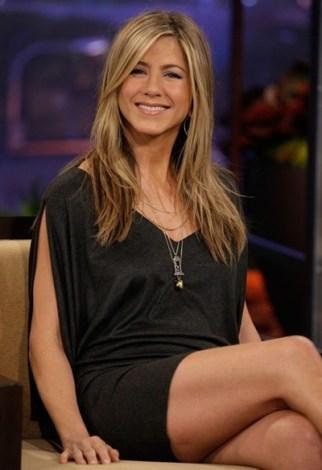 Jennifer Aniston Height Weight Bra Size