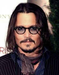 Johnny Depp Body Measurements Height Weight Shoe Size Stats