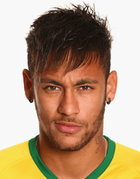 Neymar Jr Body Measurements Height Weight Shoe Size Stats