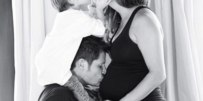 Vanessa and Nick Lachey Baby Daughter Name Pictures Revealed