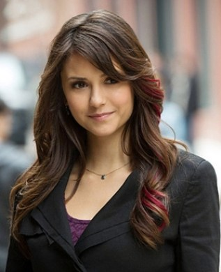 Nina Dobrev Family Tree