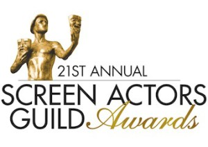 Screen Actors Guild SAG Awards 2015 Date Time Venue Location