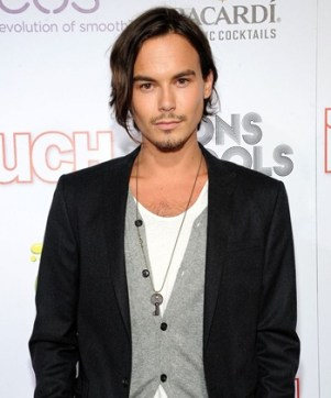 Tyler Blackburn Favorite Things