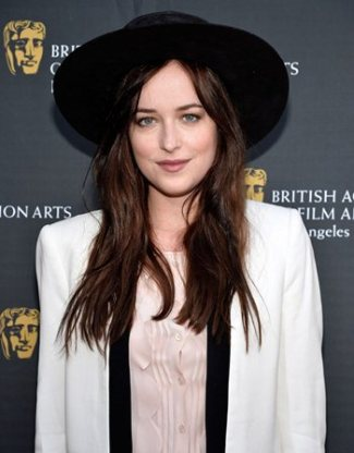 Dakota Johnson Bra Size Weight Height