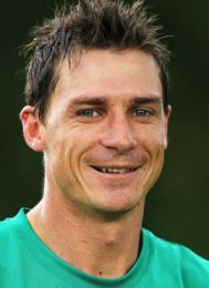 Dale Steyn Body Measurements Height Weight Shoe Size Stats