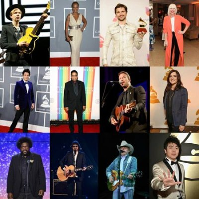 Grammy Awards 2015 Performers List and Performances Schedule
