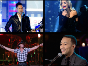 Oscars Awards Show 2015 Performances Schedule and Songs Performers list