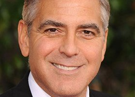 George Clooney Body Measurements Weight Height Shoe Size Stats