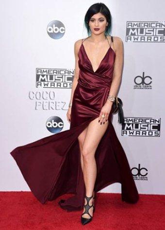Kylie Jenner Bra Size Height Weight