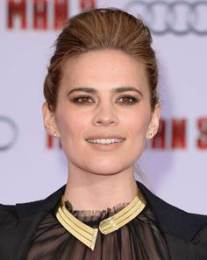 Hayley Atwell Body Measurements Bra Size Height Weight Age Shoe Stats