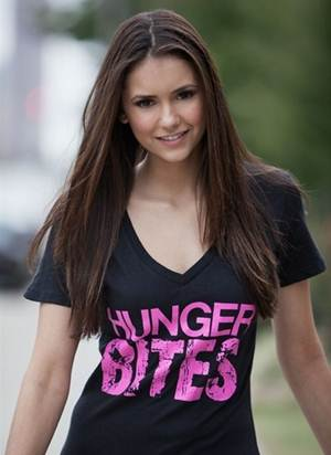 Nina Dobrev Body Measurements
