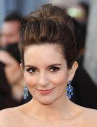 Tina Fey Body Measurements Bra Size Height Weight Shoe Stats