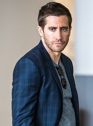 Jake Gyllenhaal Height Weight Body Shape