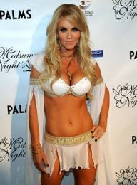 Jenny McCarthy Body Measurements Bra Size Height Weight Age Vital Stats