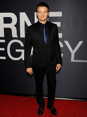 Jeremy Renner Height Body Shape