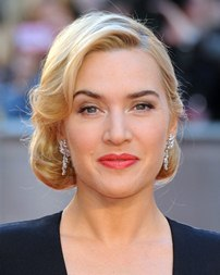 Kate Winslet Body Measurements Height Weight Bra Size Age Vital Stats