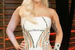 Lady Gaga Body Measurements Bra Size Height Weight Vital Stats