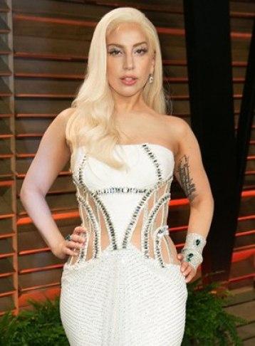 Lady Gaga Body Measurements