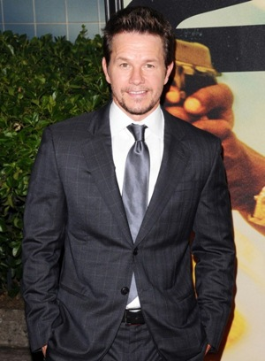 Mark Wahlberg Height Body Shape
