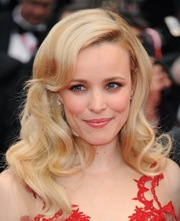 Rachel McAdams Body Measurements Height Weight Bra Size Age Vital Stats