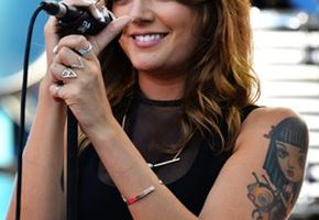 Tove Lo Bra Size Height Weight Body Measurements Vital Stats