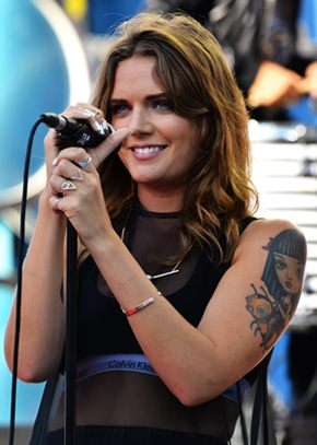 Tove Lo Body Measurements Stats
