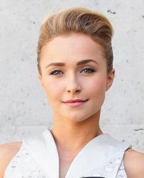 SONIA: Hayden panettiere blonde hair body
