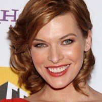 Milla Jovovich Body Measurements Height Weight Bra Size Statistics Bio