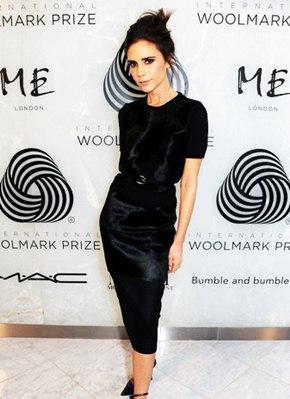 Victoria Beckham Body Measurements Bra Size Height Weight