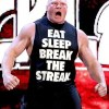 Brock Lesnar Body Measurements Height Weight Shoe Size Biceps Vital Statistics