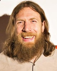 Daniel Bryan Body Measurements Height Weight Biceps Shoe Size Vital Stats