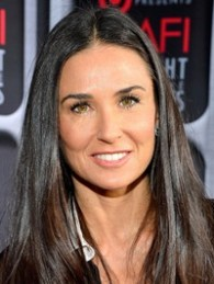Demi Moore Body Measurements Bra Size Height Weight Vital Statistics