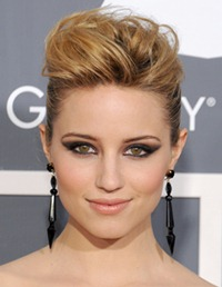 Dianna Agron Body Measurements Bra Size Height Weight Statistics Bio
