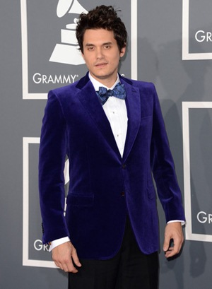 John Mayer Height Body Shape
