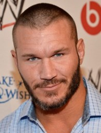 Randy Orton Body Measurements Height Weight Shoe Size Biceps Vital Stats Bio