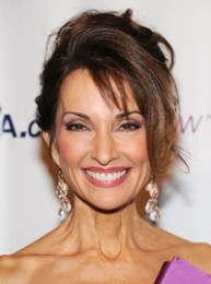 Susan Lucci Body Measurements Height Weight Bra Size Vital Stats Bio
