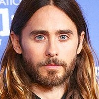 Jared Leto Body Measurements Weight Height Shoe Size Vital Statistics
