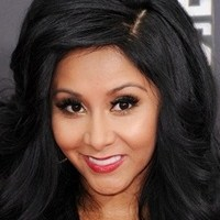Nicole 'Snooki' Polizzi Body Measurements Bra Size Height Weight Shoe Dress Vital Statistics