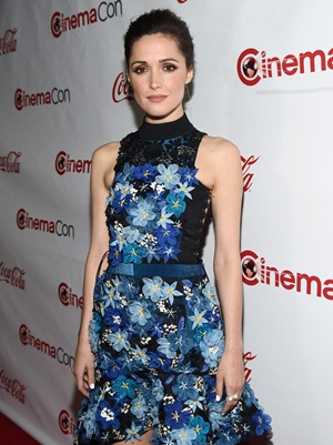 Rose Byrne Body Measurements