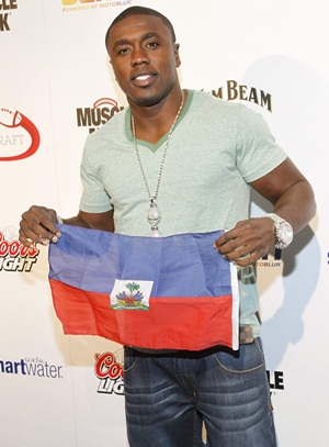 Andre Berto Body Measurements