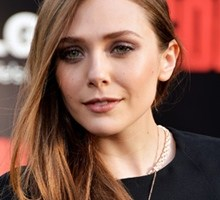Elizabeth Olsen Body Measurements Bra Size Height Weight Shoe Vital Statistics