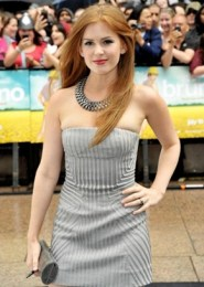 Isla Fisher Body Measurements Bra Size Height Weight Shoe Vital Statistics