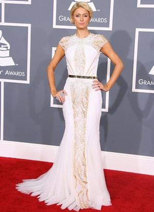 Paris Hilton Height Body Shape