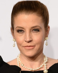 Lisa Marie Presley Body Measurements Weight Height Bra Size Shoe Vital Statistics