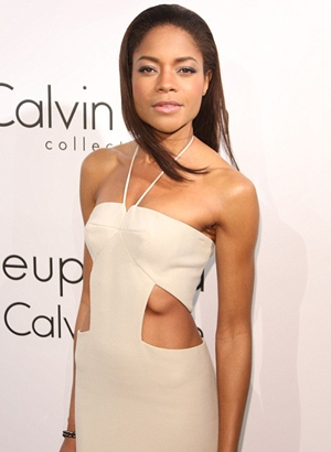 Naomie Harris Body Measurements